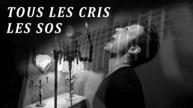 Daniel Balavoine - Tous les cris les SOS - epic cover - Jean-Laurent Ducroiset avec Samy Camps