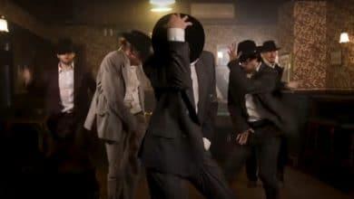 Smooth Criminal dance video - Michael Jackson - Choreography